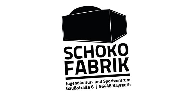 schokofabrik logo